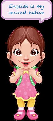 AKD Kids Çift dille eğitim - Türkçe