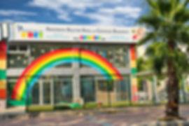 Okul binası - AkdKids Kreş
