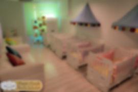 Uyku odası - AKD Kids Kreş