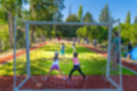 AkdKids Çocuk Köyü - spor
