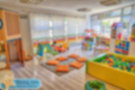 Grup odası - AKD Kids Kreş