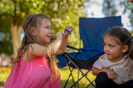 AKD Kids Çocuk Köyü - oyun