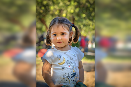 AKD Kids Çocuk Köyü - portre