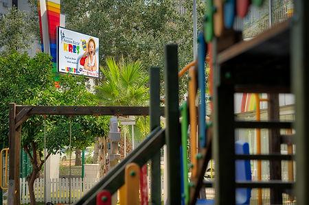 AKD Kids Kreş - oyun parkı
