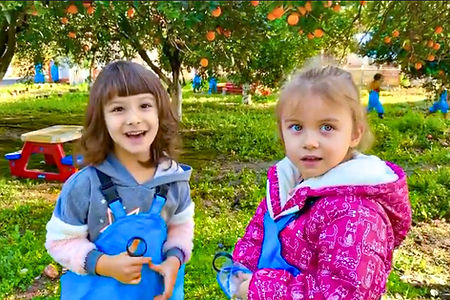 AKD Kids Çocuk Köyü - bilimsel etkinlik