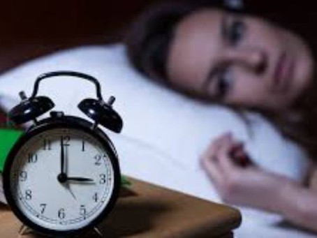 """July 31st: Doctor Kimball Chen, Psychiatrist """"Optimise Your Sleep and Avoid Insomnia"""""""
