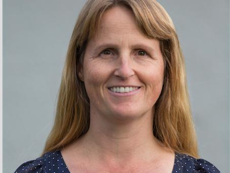 Meet the Coordinator: Dr. Amy Mullen