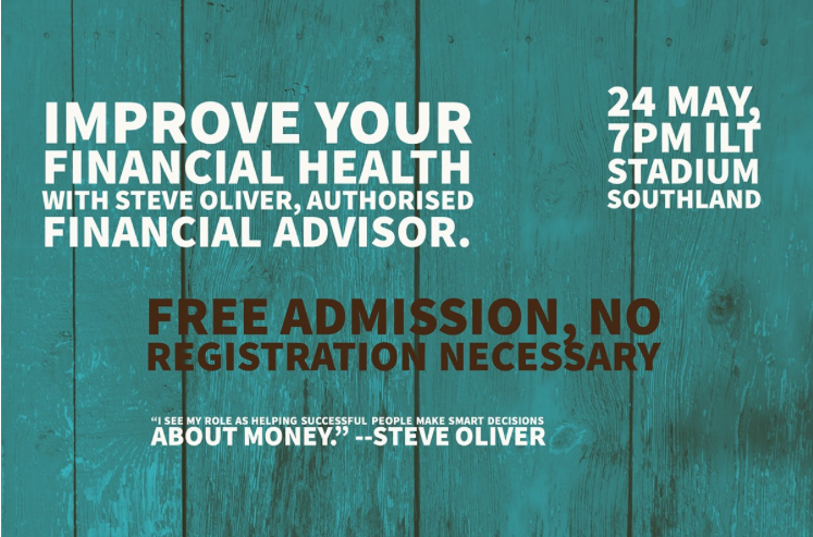 The next Accelerate session we are discussion financial health for everyone!