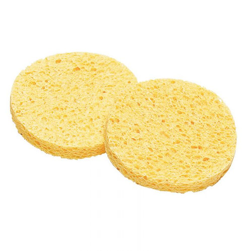Cellulose Sponge Twin Pack