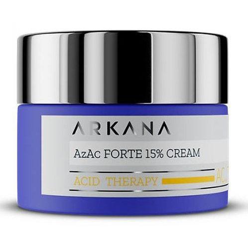 AzAc Forte 15% Cream 50ml