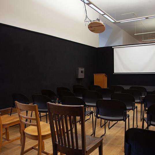 Live Arts Space Photo by Sarah Nesbitt1.