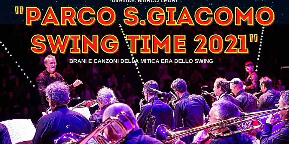 Parco San Giacomo Swing Time 2021