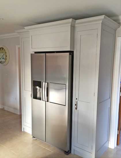 fridgehousing