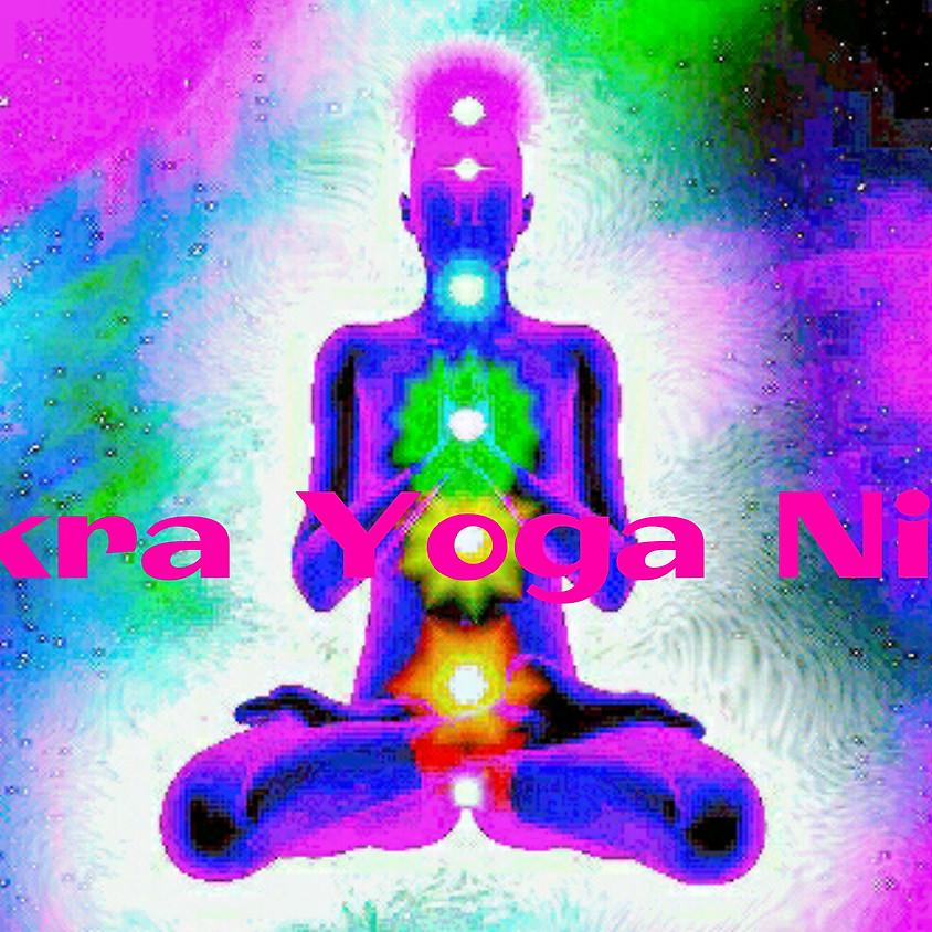 Chakra Yoga Nidra (1)