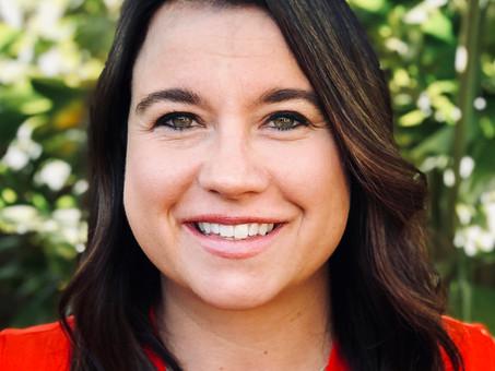 Get to Know our Leadership Expert Tara De Lucia