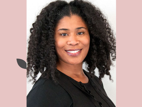 Connected Voices:  Dr. Dawn Witherspoon-Hasib
