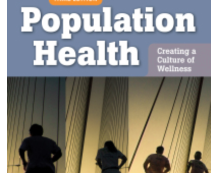 So You Need to Understand Population Health