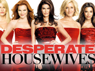 Our very Own Desperate HOWTHwives Thursday 23rd November