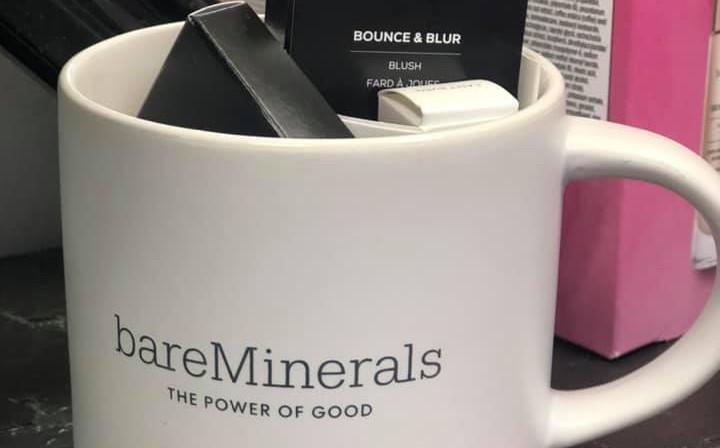 bareMinerals giveaway
