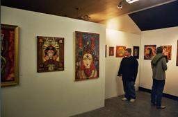 Perihelion Arts, Phoenix, AZ