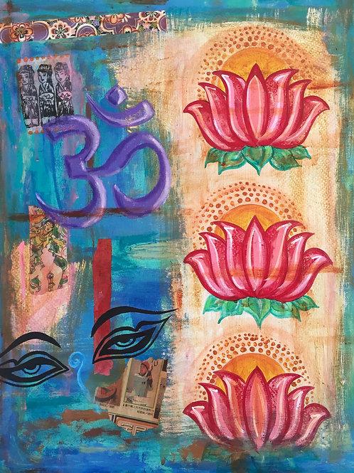 Lotus Ohm