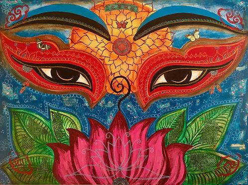 Lotus Eyes