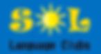 Sol Language Clubs logo