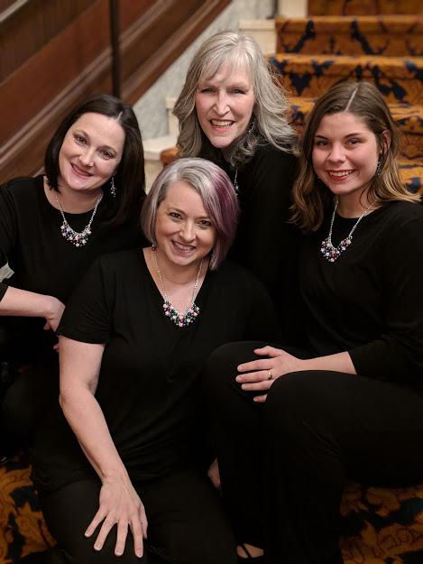 resolution quartet