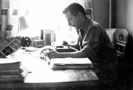 Bernard Fall Dissertation