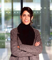 Saba Rashid
