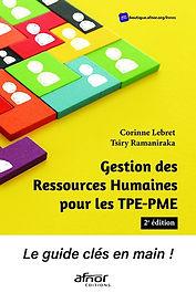 Gestion des RH pour les TPE PME Edition