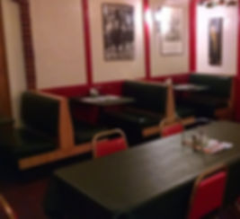 Primo's Pizza Dining