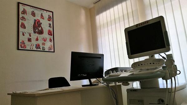 Ultrazvučni pregled Poliklinika Semiz, Prijedor