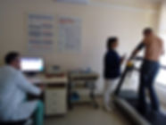 Ergometrija, Kardiološka ambulanta Poliklinika Semiz Prijedor