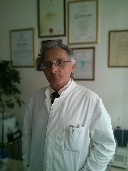 Prof dr Zoran Semiz, neurolog Prijedor, EEG, epilepsije