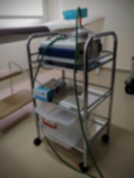 Anoskopija, Pregledi gastroenterologa, Poliklinika Semiz