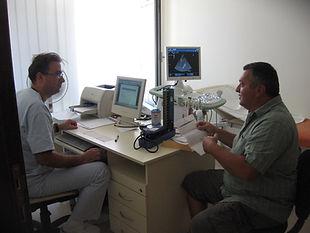 Kardiološki pregled, Poliklinika Semiz, Prijedor