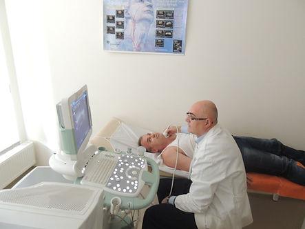 Ultrazvuk Poliklinika Semiz