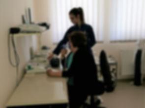 Inhalaciona terapija, Poliklinika Semiz