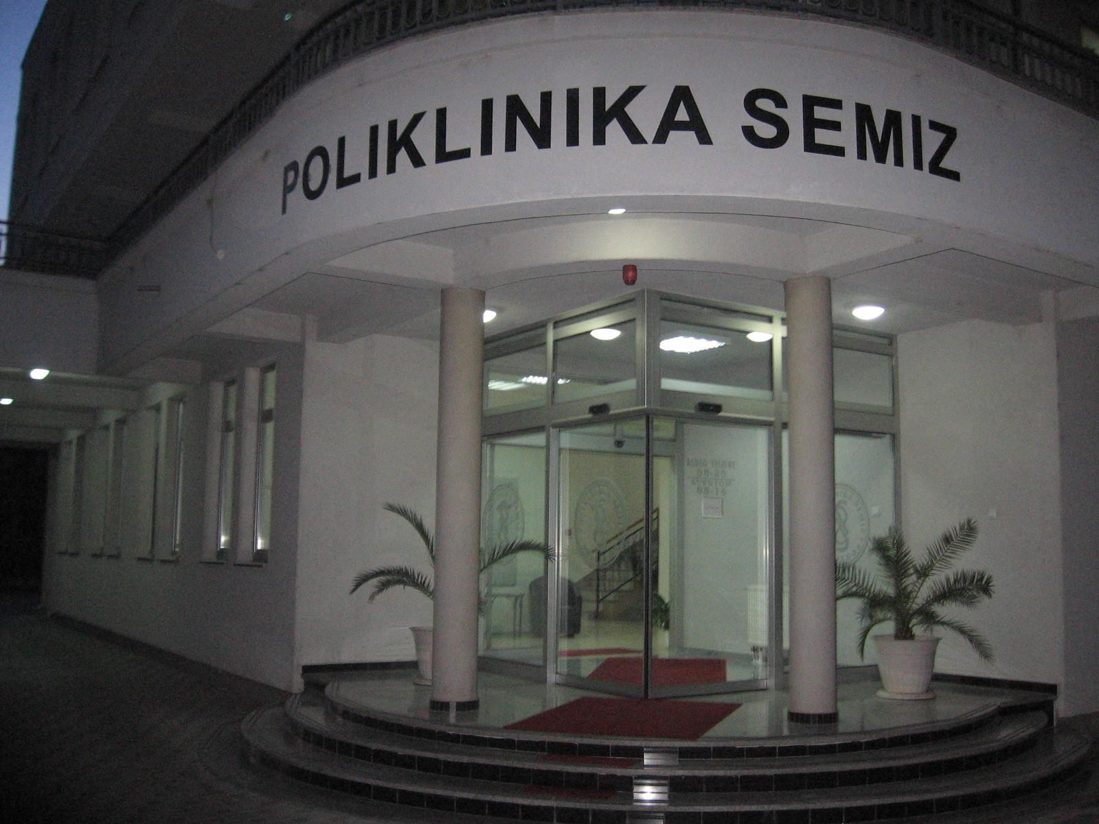 Poliklinika Semiz