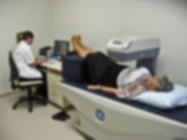 Osteodenzitometrija, Poliklinika Semiz, Prijedor