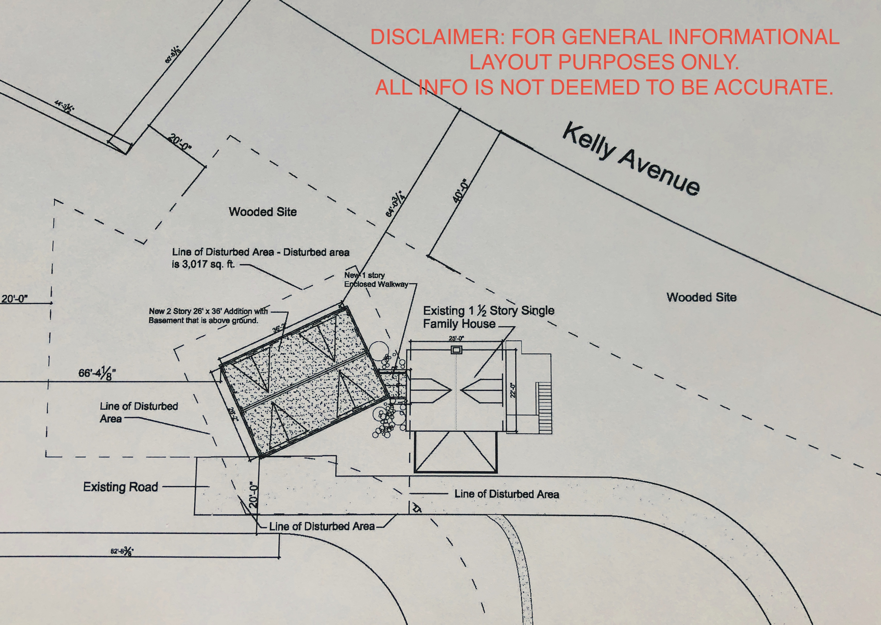 site plan of this sanctuary