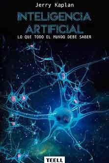 Los mejores libros y autores de Inteligencia Artificial