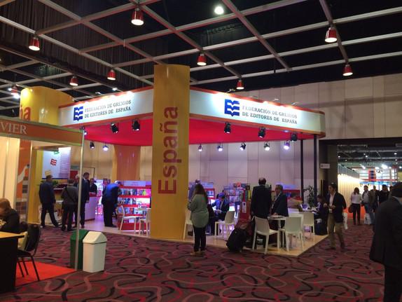 Teell Editorial, presente en la 43ª Feria Internacional del Libro de Buenos Aires