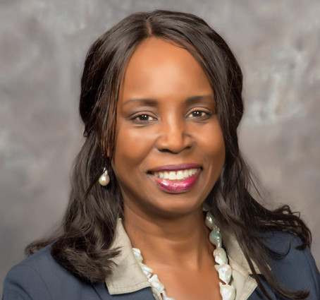 Audrey Gordon becomes the first Black cabinet minister in Manitoba's history