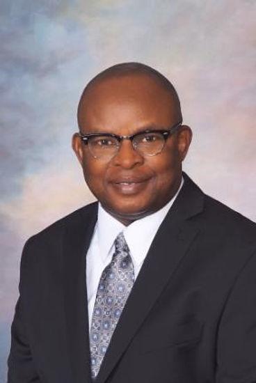 Adebayo Adejuwon Director At large