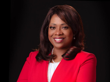 Could a black, conservative, evangelical woman be Canada's next prime minister?