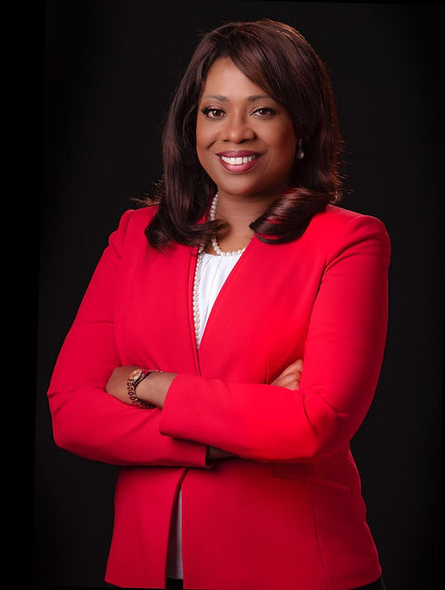 Dr Leslyn Lewis - Founder