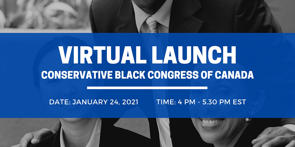 Virtual Launch of CBCC