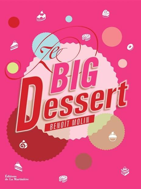 Ze Big Dessert